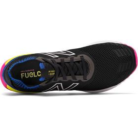New Balance FuelCell Echo Zapatillas Hombre, black/blue